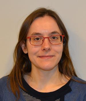 Dr Daelemans Sarah