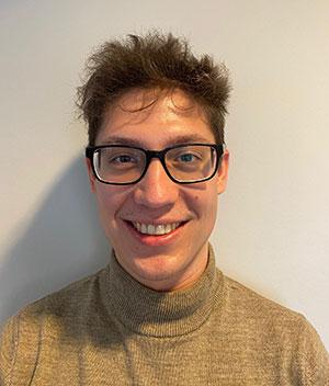 Dr Mathias Vandenbergh